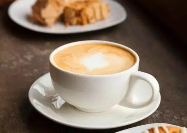 café es seguro para la salud