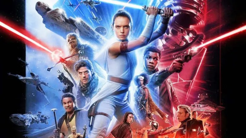 Star Wars aún no se termina