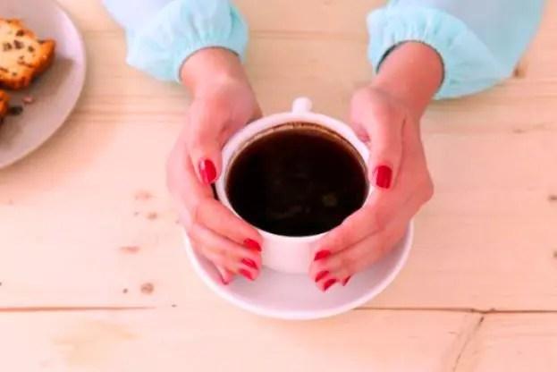 Los increíbles beneficios del café