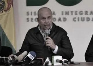 Bolivia inicia investigación por financiamiento de Morales a políticos españoles