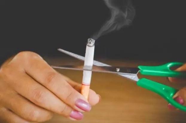 Cómo eliminar los malos hábitos de manera exitosa dejar de fumar
