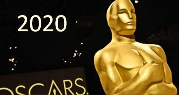 Estos son los Nominados al Oscar 2020