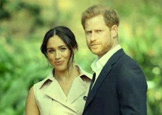 Harry y Meghan no Podrán Usar Marca Real
