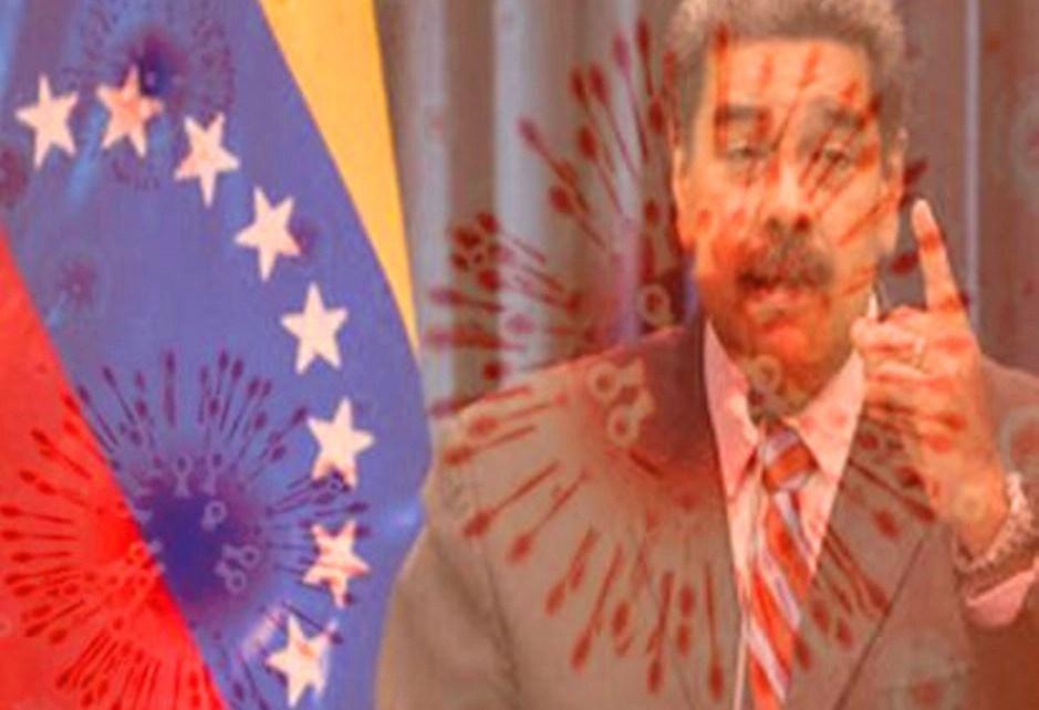 Venezuela en cuarentena por coronavirus