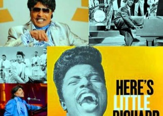 Little Richard uno de los padres absolutos del Rock and Roll falleció a los 87 años