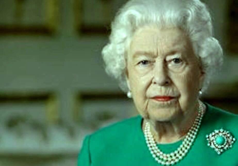 La Reina Isabel II podría no volver a la vida pública