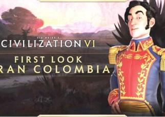 Simón Bolívar es protagonista de un juego de estrategia para PC y Nintendo