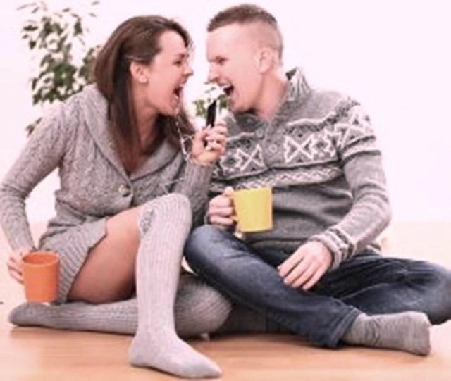 llevar con éxito una relación de pareja