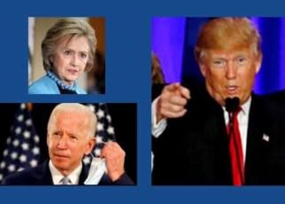 Hillary Clinton podría enfrentar cargos criminales