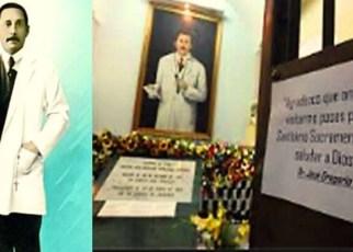 Beatificación del Dr. José Gregorio Hernández