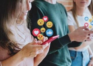 Desintoxicarse de las redes sociales