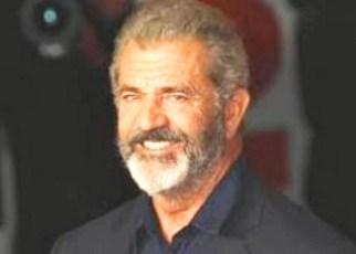 Mel Gibson se recupera de hospitalización por COVID-19