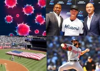 Temporada 2020 de MLB pende de un hilo nuevamente