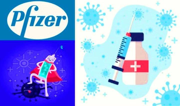 Pfizer le pone precio a su vacuna para el Covid-19