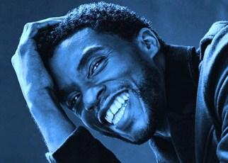 Chadwick Boseman falleció a los 43 años de edad