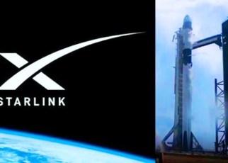 SpaceX reveló velocidad de internet de Starlink