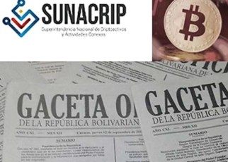 Régimen de Maduro pretende monopolizar todo lo relativo a minería de criptomonedas en Venezuela