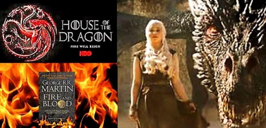 Precuela de Game Of Thrones se estrenará en 2022
