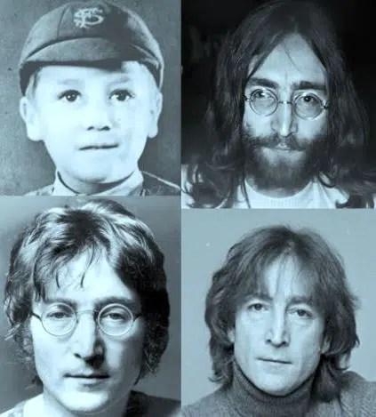 John Lennon cumpliría 80 años