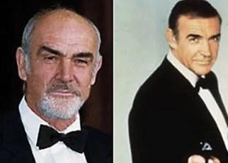 Adiós Sir Sean Connery