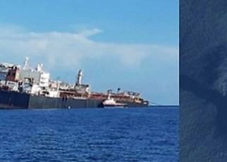 El buque Nabarima y un posible desastre petrolero en el Caribe