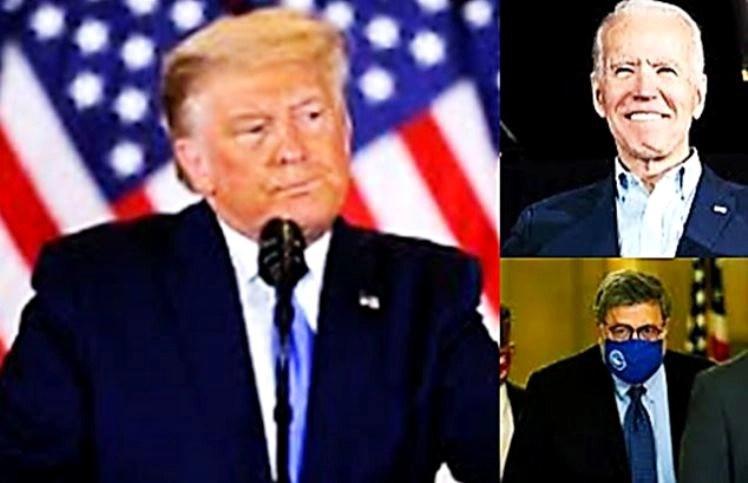 Avanzan las investigaciones por fraude electoral en EE.UU