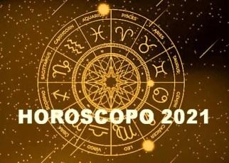 Horóscopo de 2021 para todos los signos