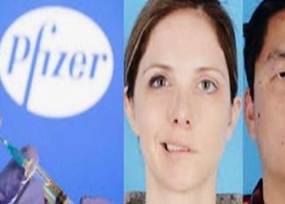 Voluntarios de la vacuna de Pfizer desarrollaron parálisis facial de Bell