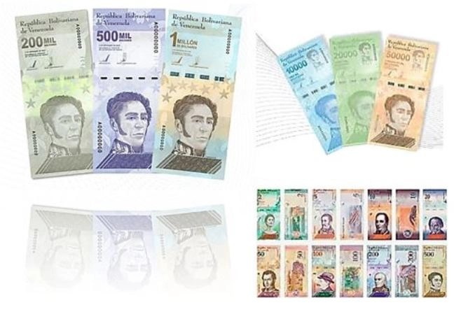 Ampliación del cono monetario que no resuelve nada
