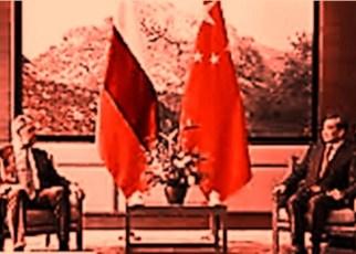 Crece clima de tensión política internacional sobre China