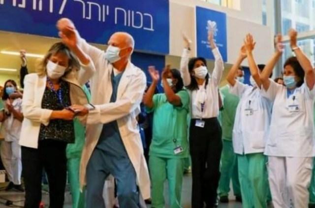 Israel abraza la normalidad