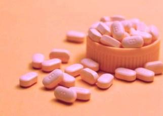 Vitamina B contra el COVID-19
