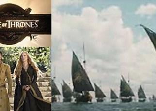 Precuela de Game of Thrones 10000 Ships estrena guionista