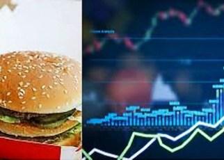 El Big Mac en Venezuela es el más caro del mundo
