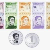 Venezuela tendrá por tercera vez en 13 años una nueva reconversión monetaria