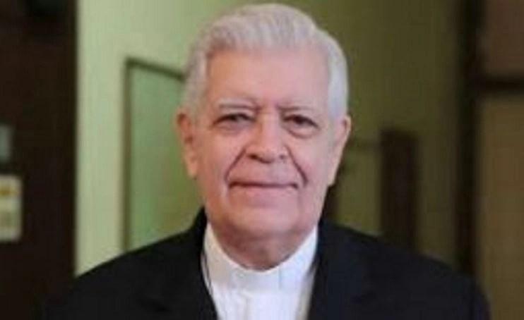 Cardenal Urosa recibió Unción de los Enfermos