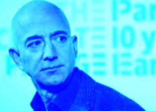 Jeff Bezos patrocinará proyecto que retrasará el envejecimiento