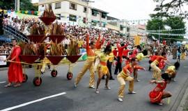 Feria de Cali - Historia de Colombia