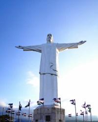 Mirador de Cristo Rey - Turismo en Colombia
