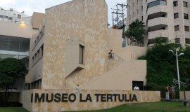Museo de Arte Moderno La Tertulia de Cali, Colombia