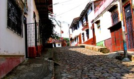 Barrios Tradicionales de Cali, Colombia