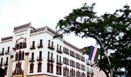 Edificios de Valor Arquitectonico de Cali, Colombia