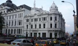Edificio Otero en Cali, Colombia