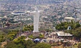 Monumentos y estatuas de Cali, Colombia