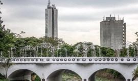 Puente Ortiz de Cali, Colombia