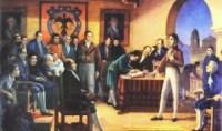 Congreso de Angostura - Historia de Colombia