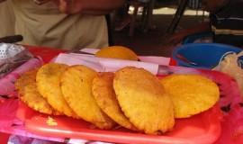 Gastronomía de la Región Caribe