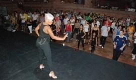 Aprender a bailar salsa en Cali, Colombia