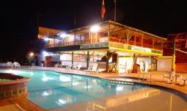 Hotel Bahia del Sol - Ladrilleros