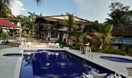 Hotel Palma Real - Ladrilleros
